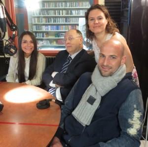 Diana Saiu, Laurent Mottron, Marianne Paquette, Laurent Ciman