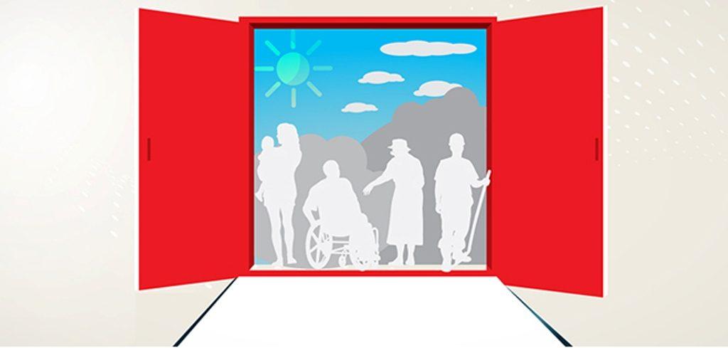 Logo de Canada Accessible