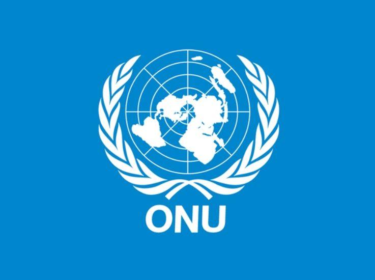 Sigle et logo de l'ONU
