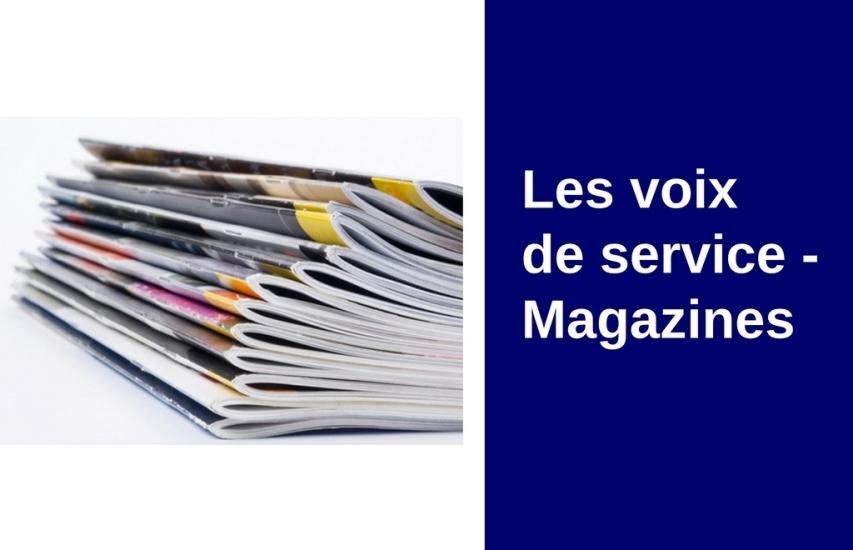 les-voix-de-service-magazines