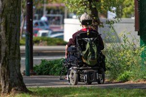 Aide motorisée à la mobilité