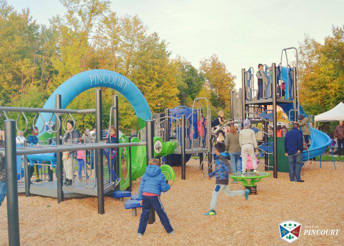 parc pincourt