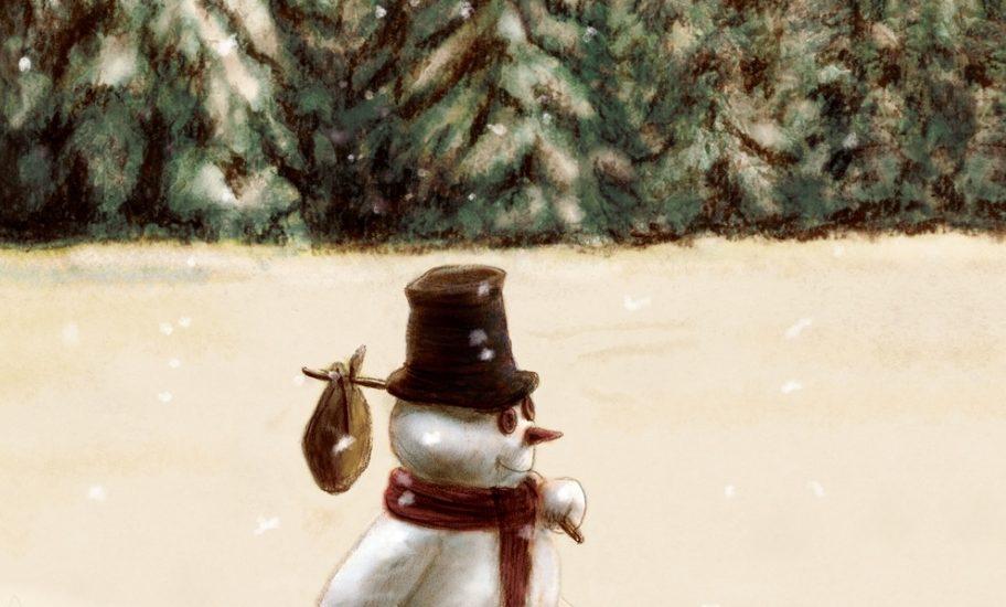 À la recherche du père Noël