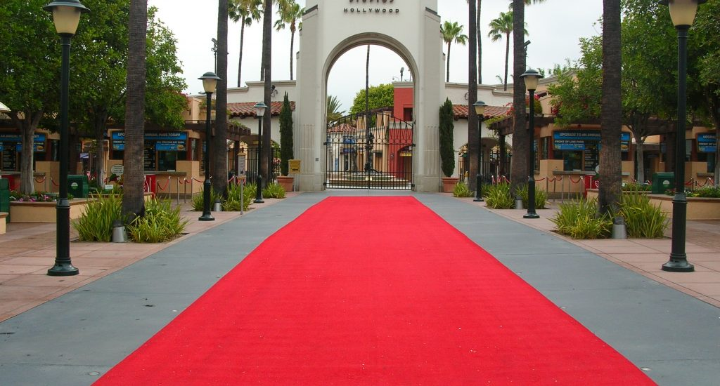 Rolled_out_red_carpet_at_Universal_Studios_Hollywood