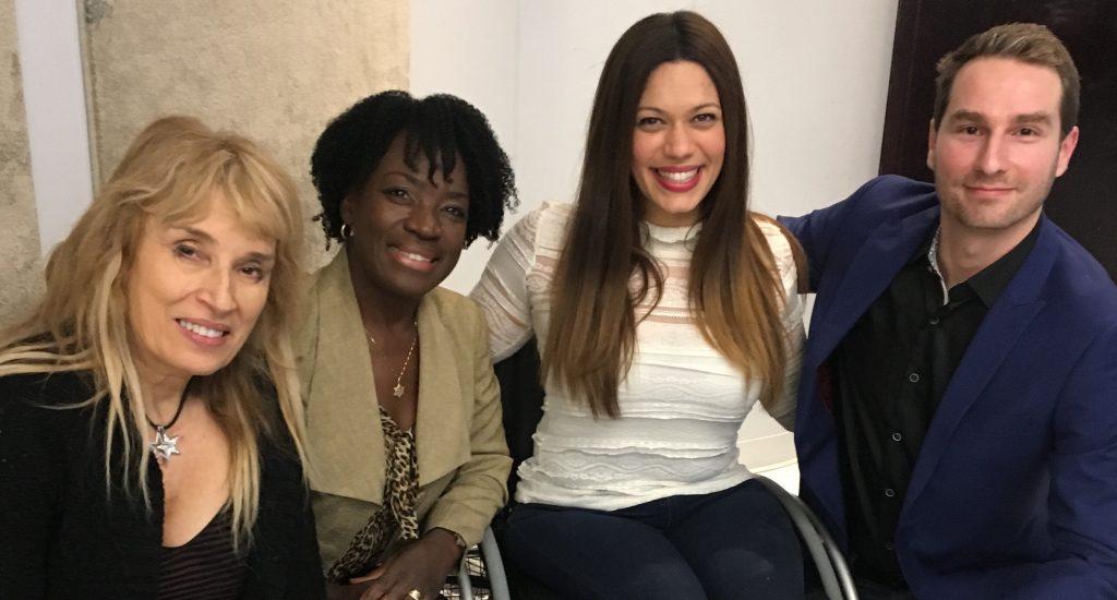 Emanuelle Robitaille et ses invités du 13 mars