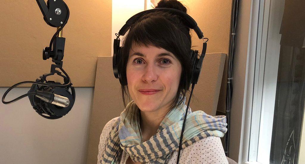 Anne-Marie Boucher, du Regroupement des Ressources Alternatives en Santé Mentale du Québec