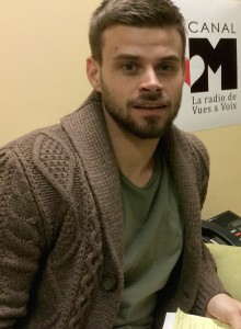 Nicolas Magere